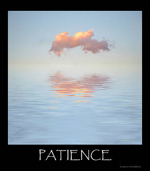 Patience by Jerry McElroy