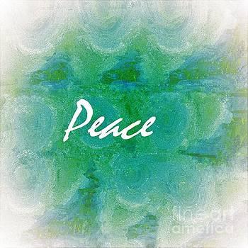 Peace by Eloise Schneider