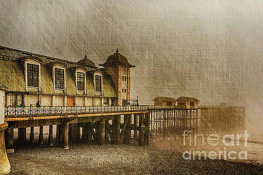 Penarth Pier by Steve Purnell