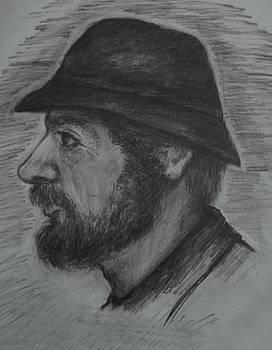 Pescar by Covaliov Victor