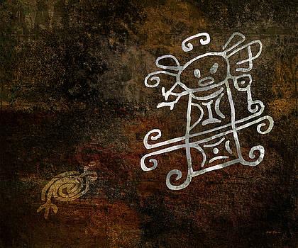 Bibi Rojas - Petroglyph 1
