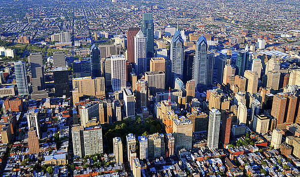 Duncan Pearson - Philadelphia Center City Rittenhouse Square