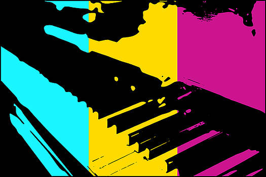 Piano by Ruediger Grimm