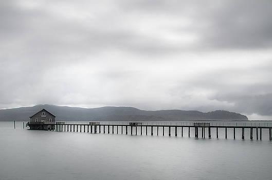Pier's End by Don Schwartz