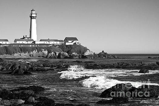 Pigeon Point Lighthouse on California Coast by ELITE IMAGE photography By Chad McDermott