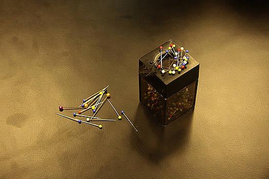 Pins by Adam Sworszt