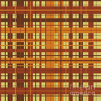 Plaid pattern by Gaspar Avila