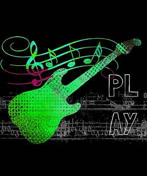 Play 3 by Guitar Wacky