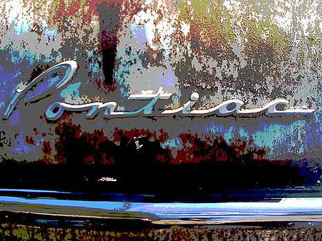 Pontiac by Audrey Venute