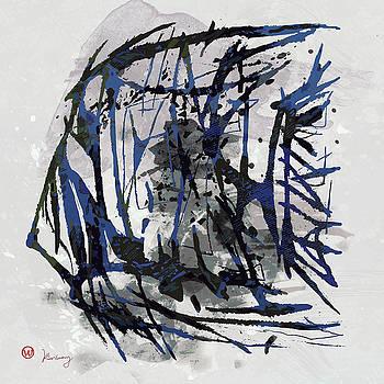 Pop Art Fish Poster by Kim Wang