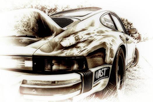 2bhappy4ever - Porsche 911 Martini Racing