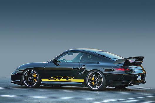 Porsche G T 2 by Bill Dutting
