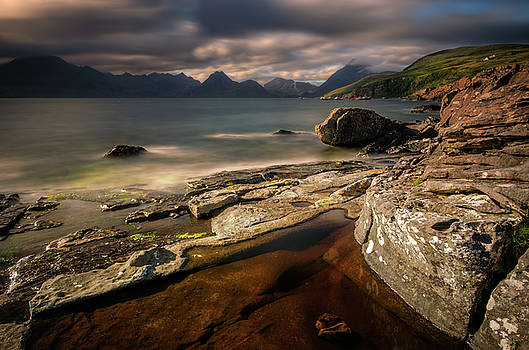 Port na Cullaidh by Swen Stroop