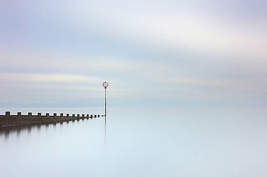 Portobello Seascape by Grant Glendinning