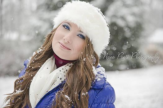 Portrait  by Nena Pratt