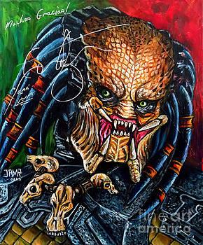 Predator by Jose Mendez