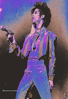 Prince by Michael Chatman