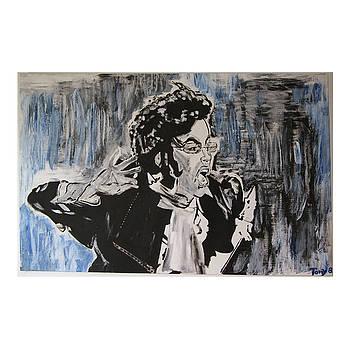 Prince by Tony Nilsson