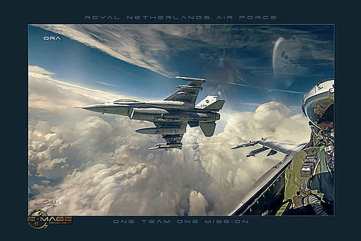 Qra by Peter Van Stigt