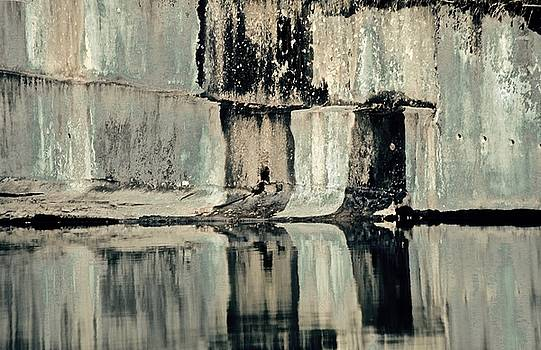 Quarry by Gillis Cone