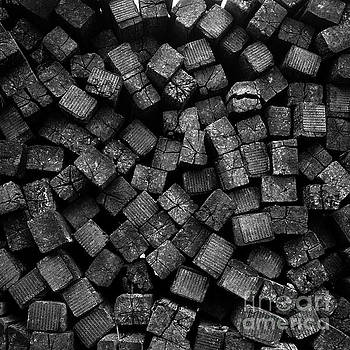 Railroad Ties by Patrick M Lynch