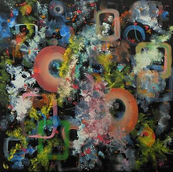 Big Band Sound by David Mintz