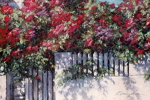 Ramblin Rose by L Diane Johnson
