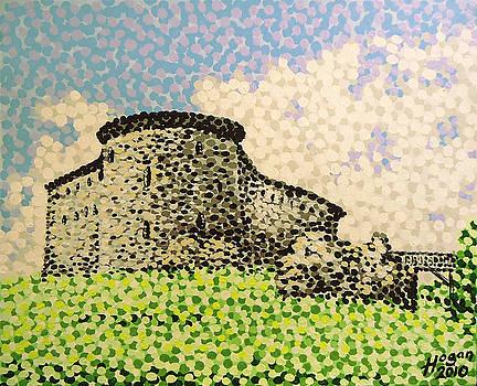 Alan Hogan - Raseborg Castle