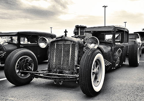 Rat Rod  by Southern Tradition
