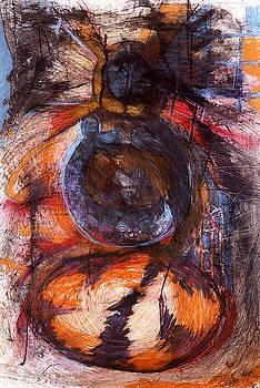 Rebirth by Laurie Wynne Weber