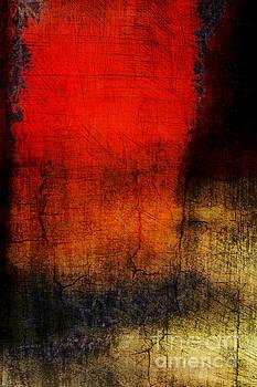 Edward Fielding - Red Tide Vertical