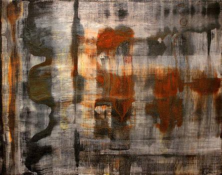 Reflections by Ethel Vrana