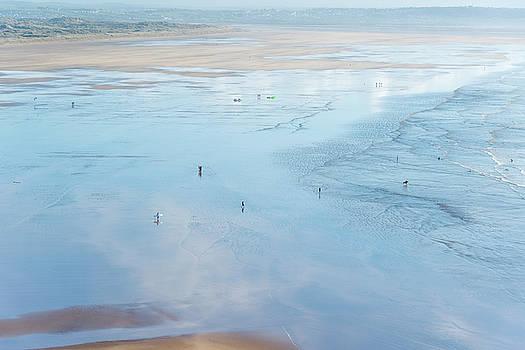 Svetlana Sewell - Reflections of Nature