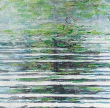 Reflet by Hatin Josee