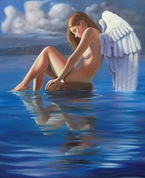 Reflection by Leonardo Pereznieto