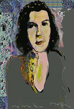 Regina by Noredin Morgan
