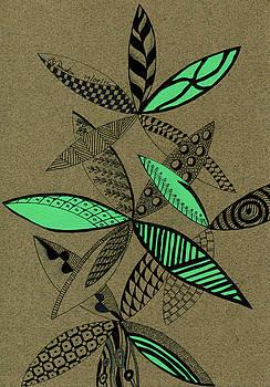 Bev Donohoe - Leaves