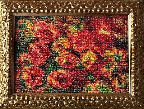 Renoir by Elena Soldatkina