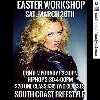 #repost @southcoastfreestyledance With by Stephanie Brown