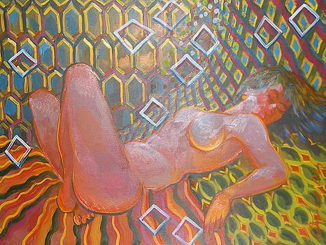 Rest by Sergey Zinovjev