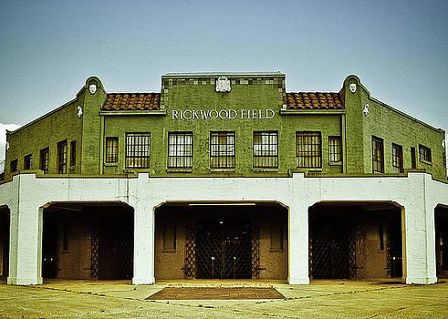 Rickwood by Just Birmingham