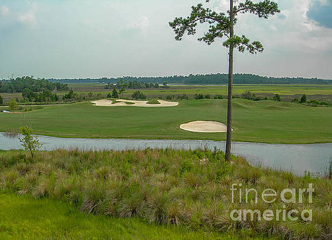 Dale Powell - Rivertowne Country Club Golf Course