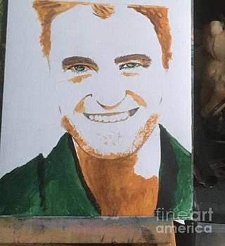 Audrey Pollitt - Robert Pattinson 373