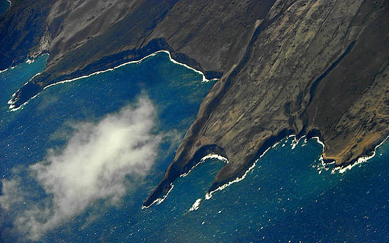Elizabeth Hoskinson - Rocky Hawaiian Coastline