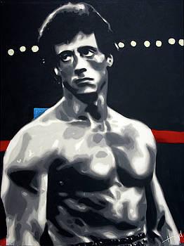 Rocky by Hood alias Ludzska