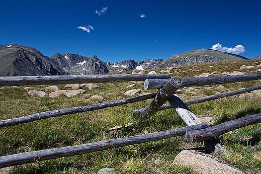 Rocky Mountain National Park, Colorado by John Daly