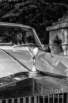 Patricia Hofmeester - Rolls Royce
