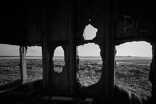 Room With A View by Keith Elliott