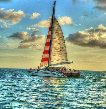 Sailaway by Debbi Granruth