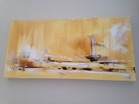 Sailing by Jinie Choi